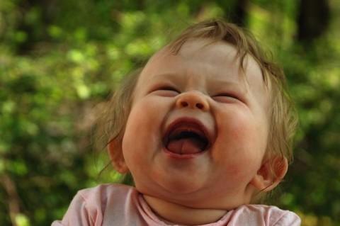 Ученые смогли создать безопасный пароль при помощи человеческого смеха