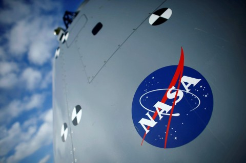 Космический корабль NASA замерз по пути на Марс
