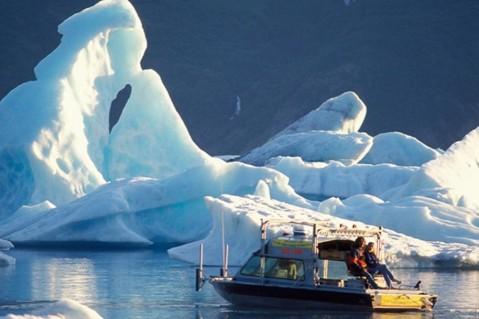 Ученые заявили, что климат Земли никогда не будет прежним