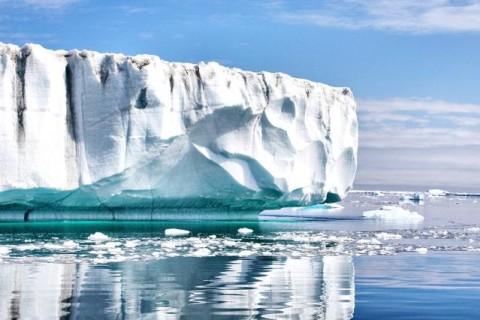 Из-за потери льда в Гренландии под водой могут оказаться города