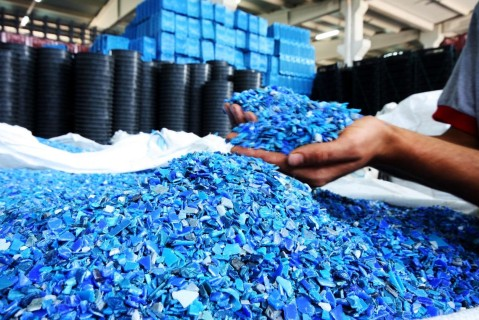 Ученые создали новый вид пластика