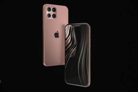 В Сети назвали цену iPhone 12