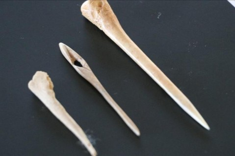 В Турции археологи нашли инструменты времен неолита