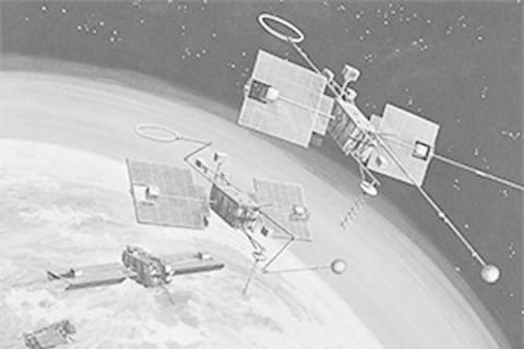 На Землю спустя 56 лет упал спутник NASA