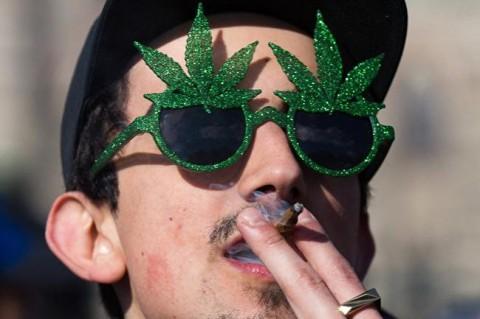 Ученые доказали, что марихуана ухудшает умственные способности