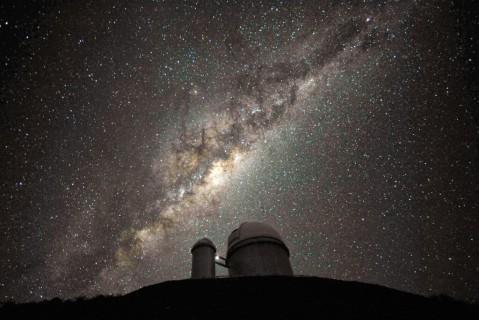 Ученые нашли способ обнаружить внеземную разумную жизнь в Млечном пути