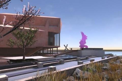 В мире открыли первый виртуальный музей