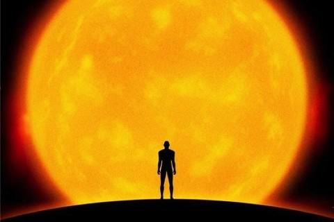 Опубликованы самые детальные фото пятен на Солнце на расстоянии 50 км