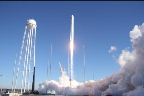 NASA запустит в космос украинско-американскую ракету