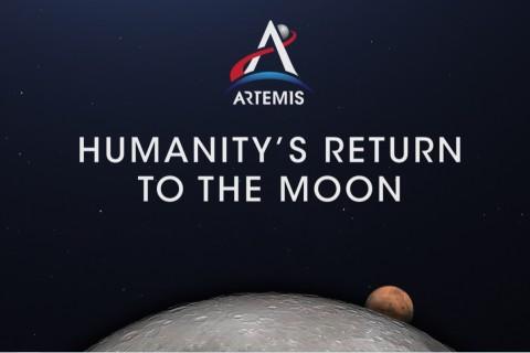 NASA готовятся к отправке женщины на Луну