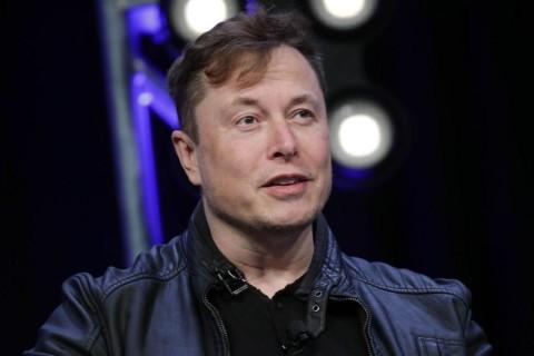 Илон Маск показал фото строительства корабля Starship