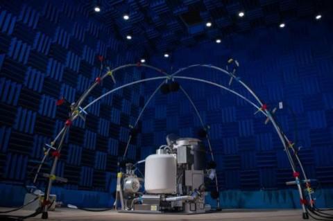 NASA запустит в космос новый туалет стоимостью $23 млн