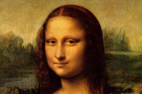 На одной из самых известных картин Леонардо Да Винчи нашли скрытый эскиз