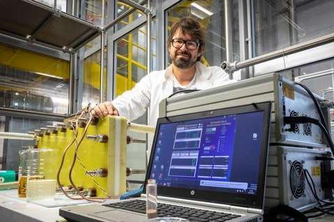 Ученые разработали батареи на ванилине