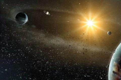 Лучше, чем на Земле: ученые нашли подходящие для обитания планеты