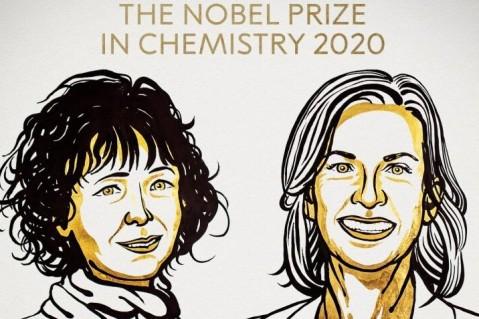 Переписать код жизни и получить Нобеля: назван лауреат Нобелевской премии по химии