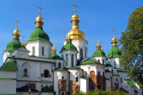 В Софии Киевской археологи обнаружили доисторическое захоронение