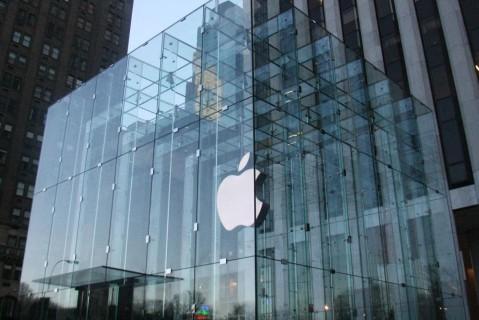 Apple заплатили хакерам более 250 000 долларов