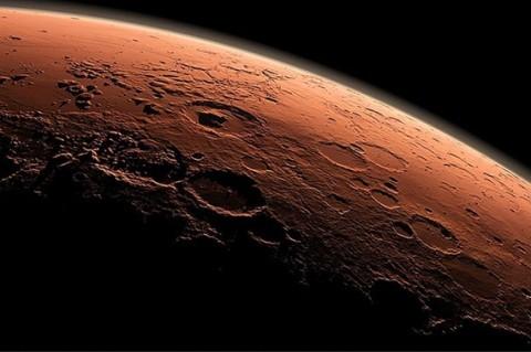 В NASA оптимистично оценили вероятность найти жизнь на Марсе