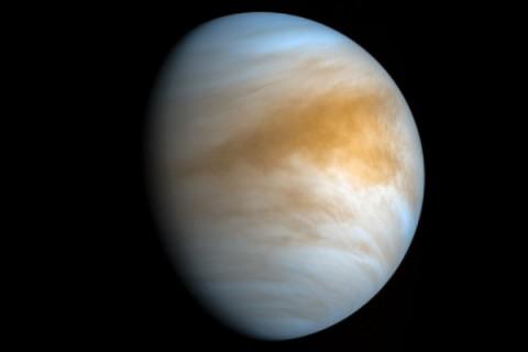 На Венере нашли новый признак жизни