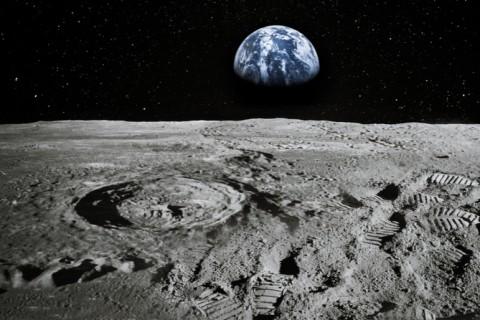 NASA хотят запустить 4G на Луне