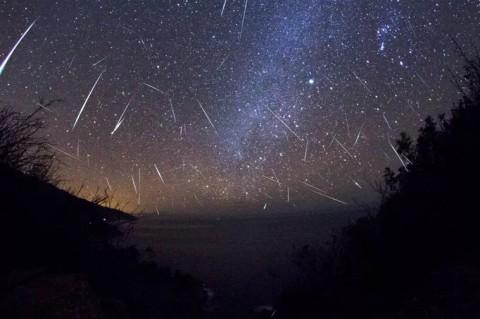 Метеоритный поток: ученые рассказали, когда можно увидеть необычное явление