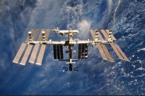 На МКС наконец сумели починить туалет и систему подачи воздуха