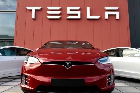 Tesla начали экспортировать автомобили китайской сборки в Европу