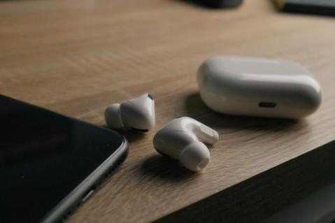 Apple готовится к презентации новых AirPods