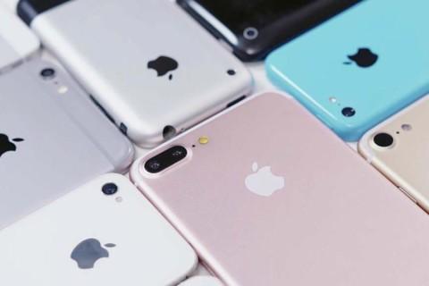 Компания Apple продала миллиард iPhone