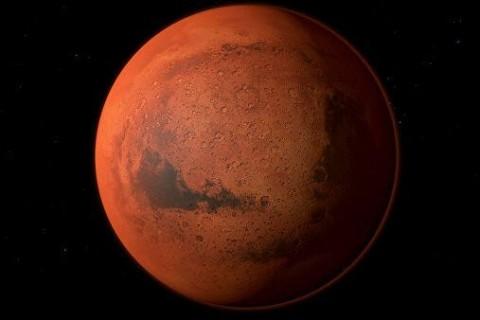 Ученые доказали наличие воды на Марсе с помощью метеорита из Сахары