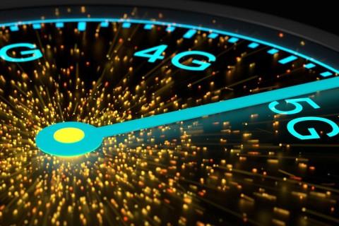 В Украине утвердил план внедрения 5G