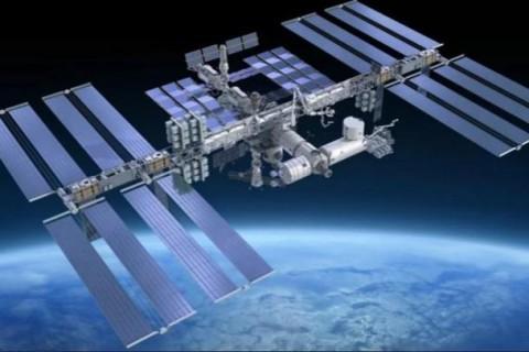 На МКС сообщили об увеличении трещины
