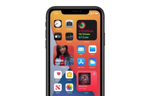 Apple начали разрабатывать iPhone 14