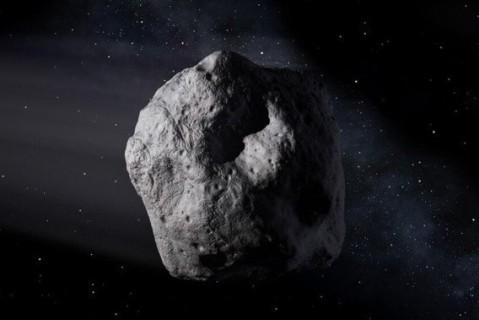 На Землю впервые успешно доставили грунт с астероида