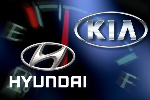 Kia и Hyundai спишут более 400 тысяч автомобилей