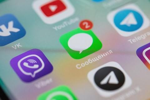 В YouTube, Telegram и WhatsApp произошел новый сбой