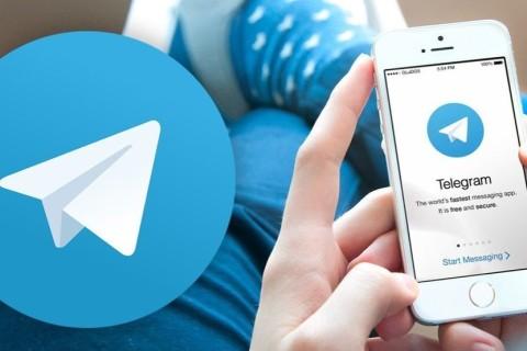 Telegram восстановил работу