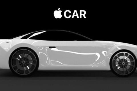 Стало известно, когда Apple выпустит первый электромобиль
