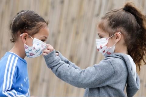 Ученые: Новый штамм коронавируса наиболее опасен для детей