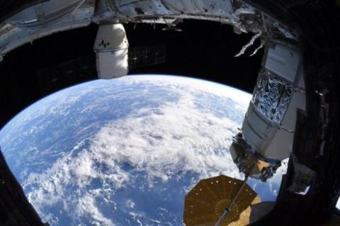 NASA показало 20 лучших снимков Земли за 2020 год