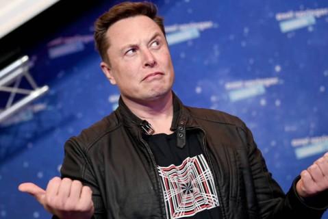 Илон Маск собирается продать имущество для колонизации Марса