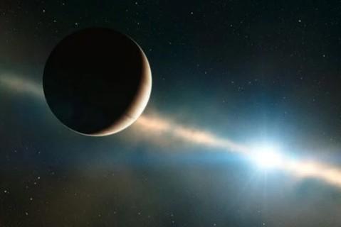 Ученые нашли одну из самых древних планет