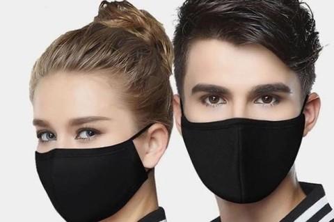 Американские ученые смогли исследовать и доказать эффективность ношения масок