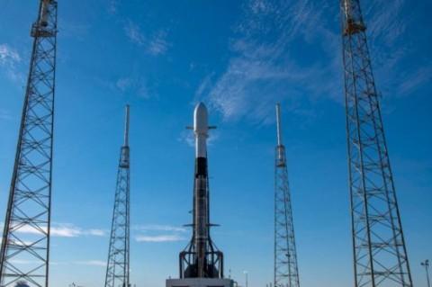 SpaceX собирается провести наиболее масштабный запуск в истории