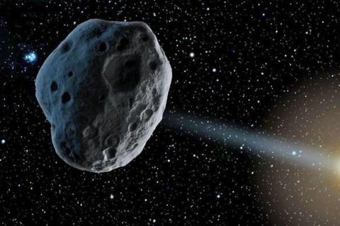 Ученые предупредили, что в марте мимо Земли пролетит самый большой и самый быстрый астероид