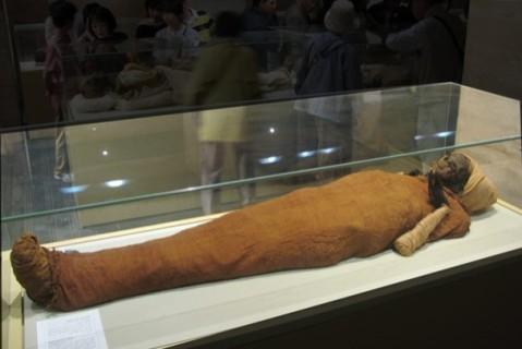 Ученые разгадали причину смерти египетского фараона