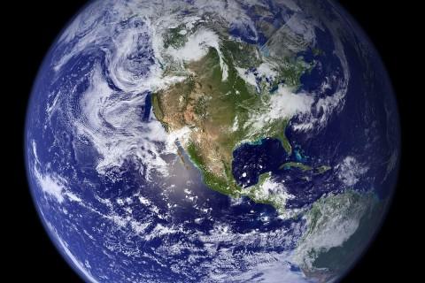 Ученые заявили, что в будущем Земля потеряет весь кислород