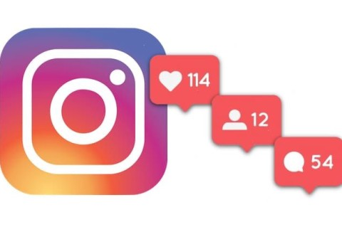 Instagram по ошибке удалил лайки