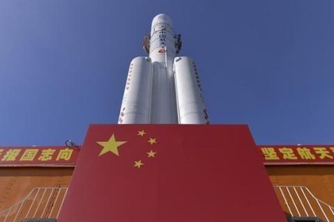 Космический прорыв: Китай заявил о создании нового сверхмощного ракетного двигателя